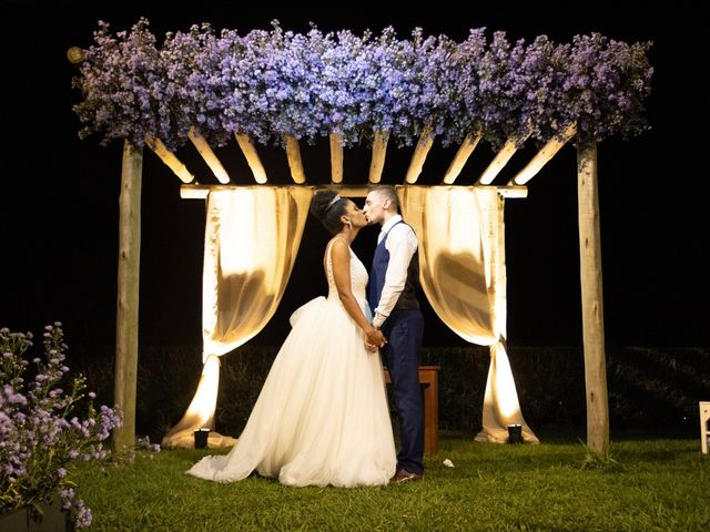 O casamento de Mogens e Maxsuely em Serra, Espírito Santo 41