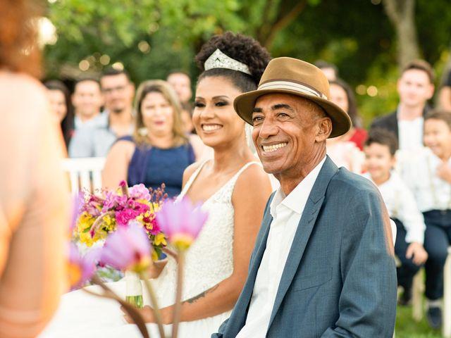 O casamento de Mogens e Maxsuely em Serra, Espírito Santo 52