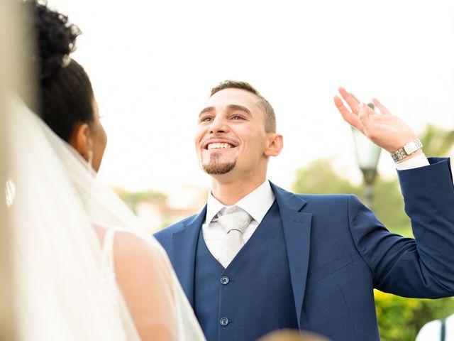 O casamento de Mogens e Maxsuely em Serra, Espírito Santo 53