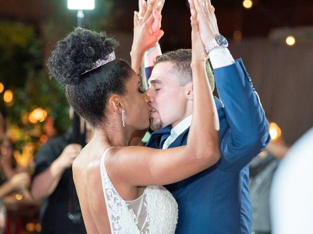 O casamento de Mogens e Maxsuely em Serra, Espírito Santo 60