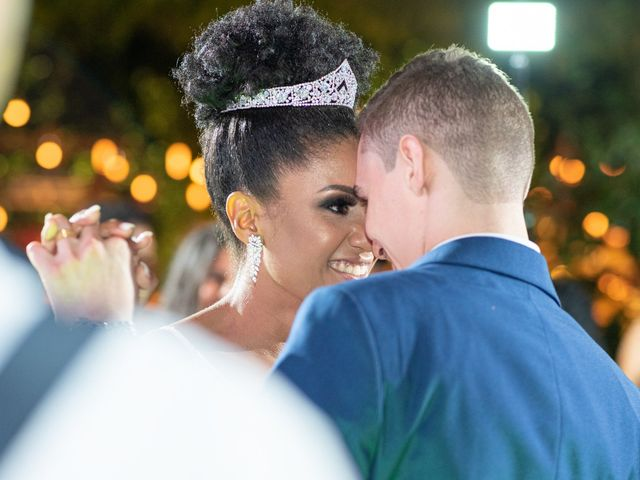 O casamento de Mogens e Maxsuely em Serra, Espírito Santo 61
