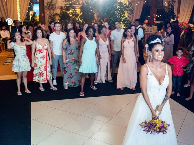 O casamento de Mogens e Maxsuely em Serra, Espírito Santo 64
