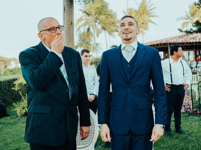 O casamento de Mogens e Maxsuely em Serra, Espírito Santo 68