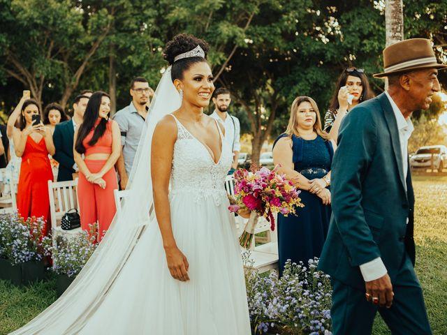 O casamento de Mogens e Maxsuely em Serra, Espírito Santo 70