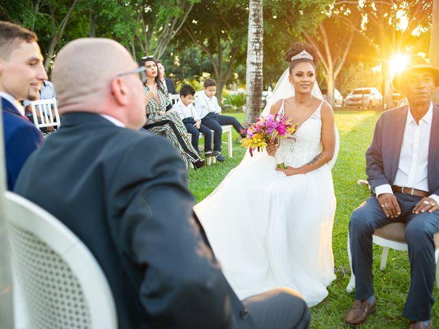 O casamento de Mogens e Maxsuely em Serra, Espírito Santo 72
