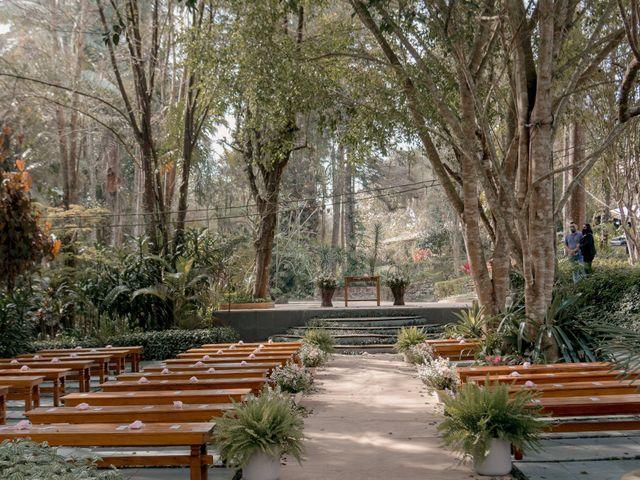 O casamento de Henrique e Beatriz em Itapecerica da Serra, São Paulo 7