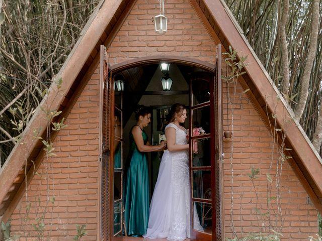 O casamento de Henrique e Beatriz em Itapecerica da Serra, São Paulo 20