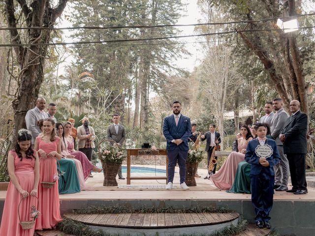 O casamento de Henrique e Beatriz em Itapecerica da Serra, São Paulo 30