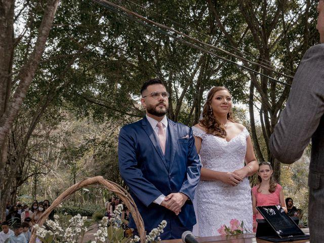 O casamento de Henrique e Beatriz em Itapecerica da Serra, São Paulo 38