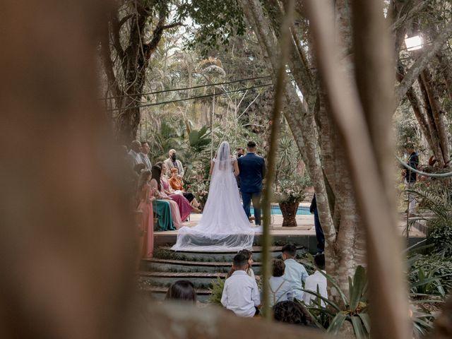 O casamento de Henrique e Beatriz em Itapecerica da Serra, São Paulo 39