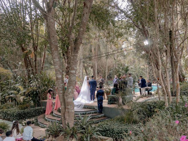 O casamento de Henrique e Beatriz em Itapecerica da Serra, São Paulo 46
