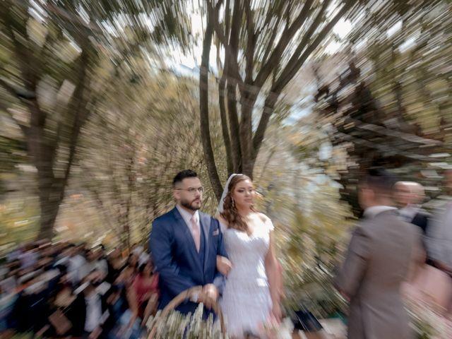 O casamento de Henrique e Beatriz em Itapecerica da Serra, São Paulo 48