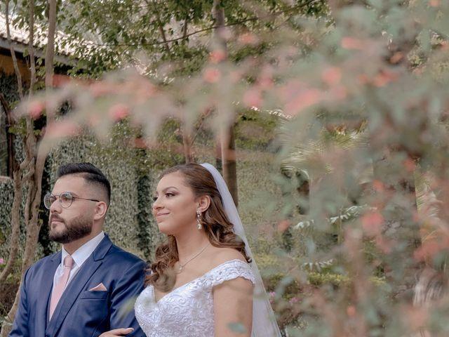 O casamento de Henrique e Beatriz em Itapecerica da Serra, São Paulo 50