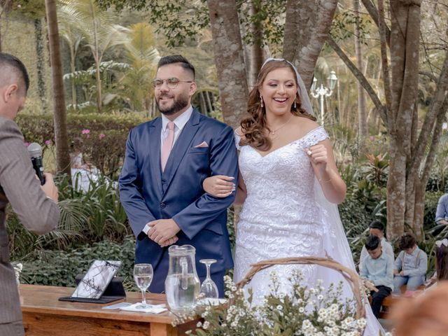 O casamento de Henrique e Beatriz em Itapecerica da Serra, São Paulo 51