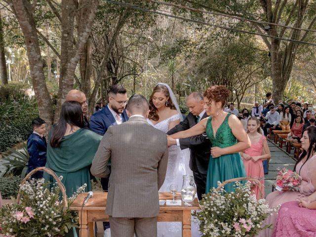 O casamento de Henrique e Beatriz em Itapecerica da Serra, São Paulo 56