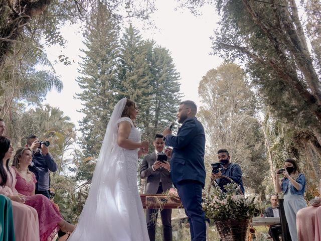 O casamento de Henrique e Beatriz em Itapecerica da Serra, São Paulo 59