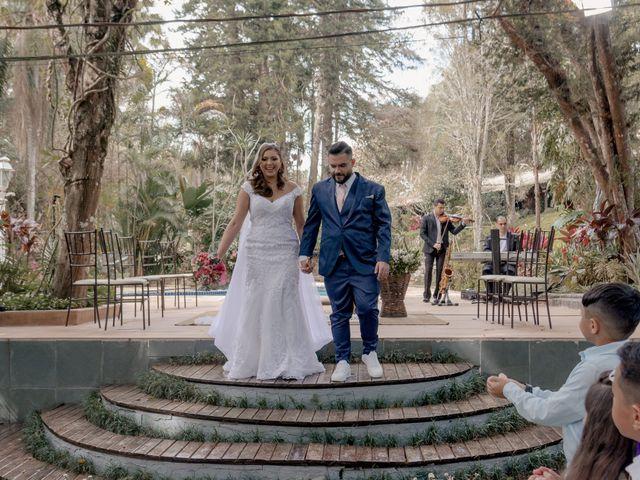 O casamento de Henrique e Beatriz em Itapecerica da Serra, São Paulo 62