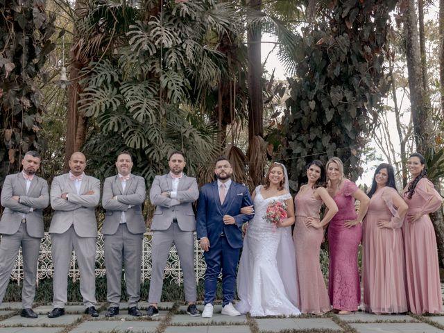 O casamento de Henrique e Beatriz em Itapecerica da Serra, São Paulo 63