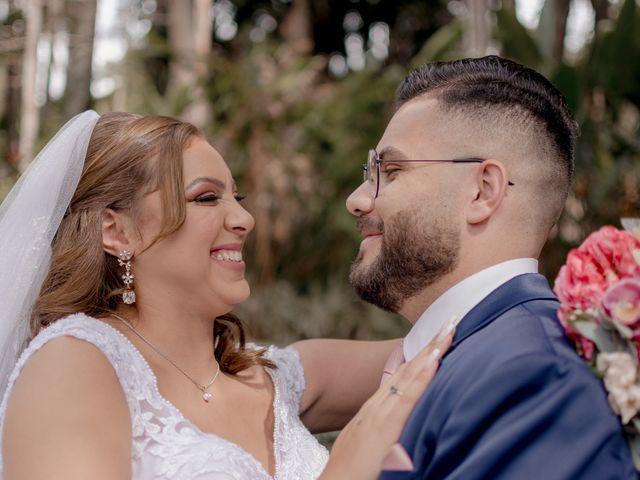 O casamento de Henrique e Beatriz em Itapecerica da Serra, São Paulo 65