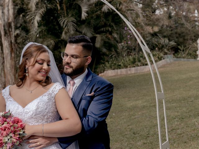 O casamento de Henrique e Beatriz em Itapecerica da Serra, São Paulo 67