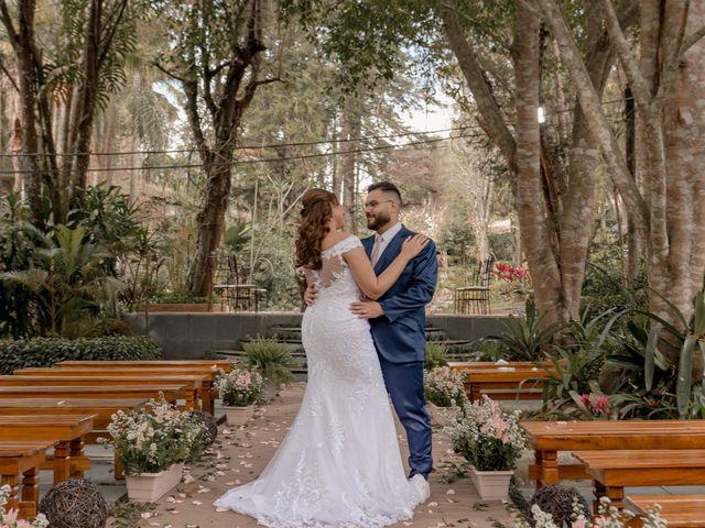 O casamento de Henrique e Beatriz em Itapecerica da Serra, São Paulo 75