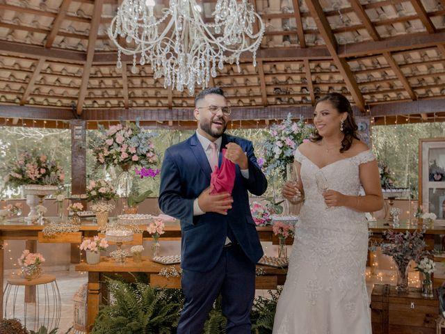 O casamento de Henrique e Beatriz em Itapecerica da Serra, São Paulo 78