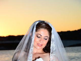 O casamento de Geovanna e Robson 3