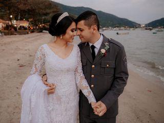 O casamento de Danielle e Paulo Sérgio 1