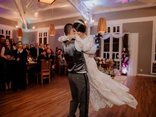 O casamento de Danielle e Paulo Sérgio 2