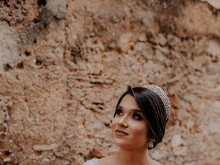 O casamento de Danielle e Paulo Sérgio 3