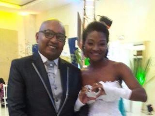 O casamento de Paulo e Michele 3