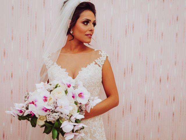 O casamento de Fabiano e Rafaela em Castro, Paraná 23