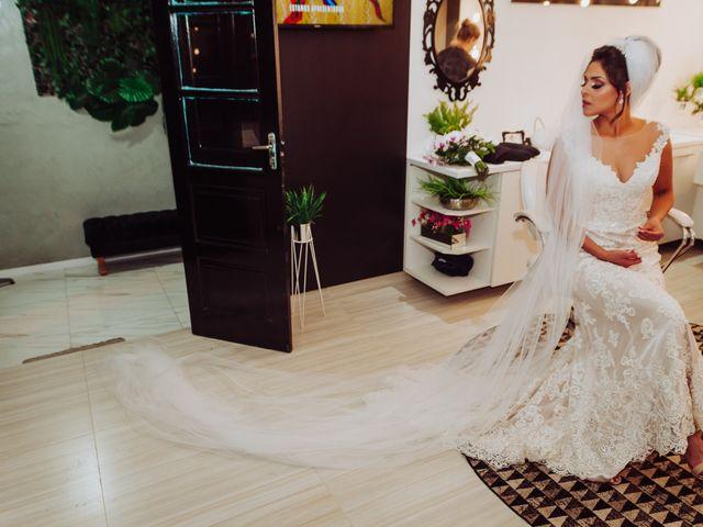 O casamento de Fabiano e Rafaela em Castro, Paraná 27