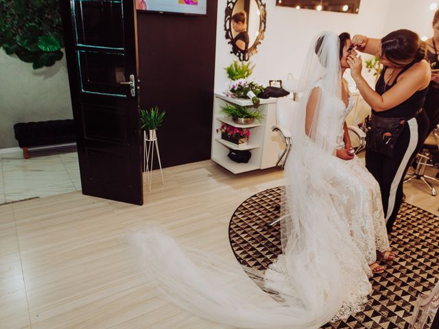 O casamento de Fabiano e Rafaela em Castro, Paraná 28
