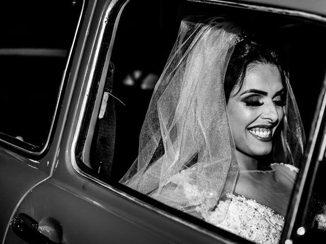 O casamento de Fabiano e Rafaela em Castro, Paraná 29