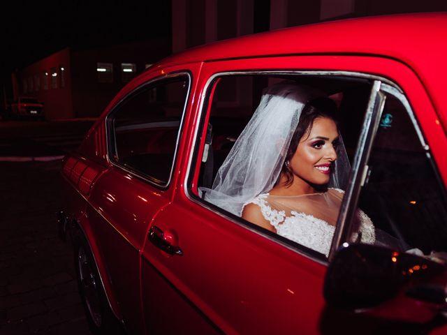 O casamento de Fabiano e Rafaela em Castro, Paraná 31