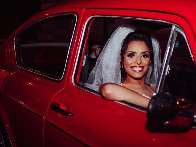 O casamento de Fabiano e Rafaela em Castro, Paraná 33