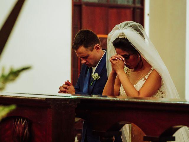 O casamento de Fabiano e Rafaela em Castro, Paraná 34