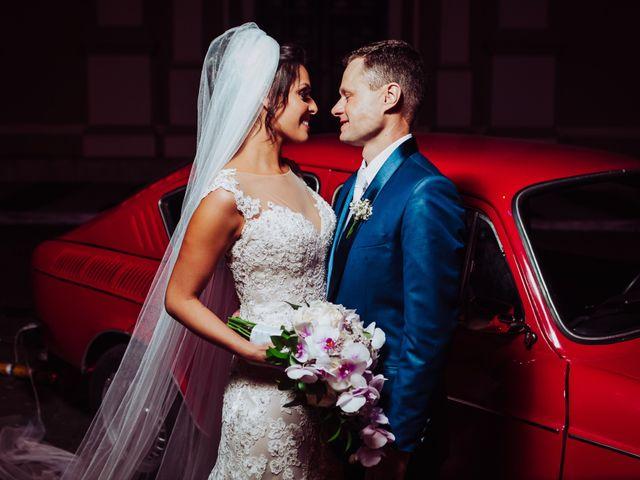 O casamento de Fabiano e Rafaela em Castro, Paraná 38