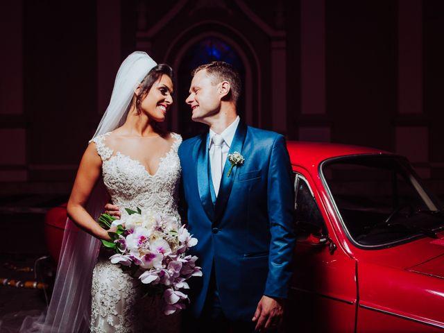 O casamento de Fabiano e Rafaela em Castro, Paraná 41