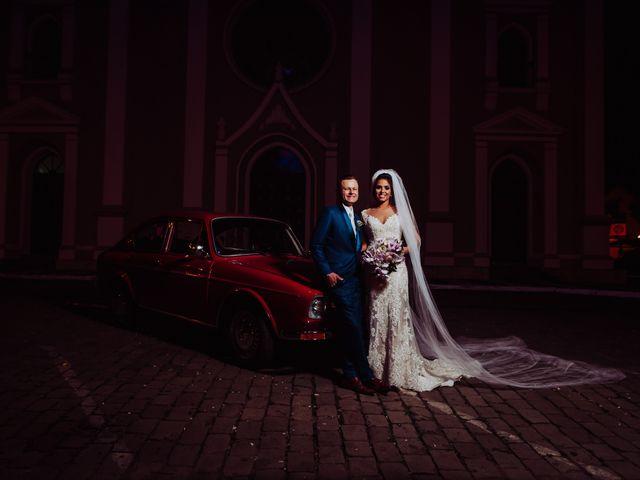 O casamento de Fabiano e Rafaela em Castro, Paraná 47
