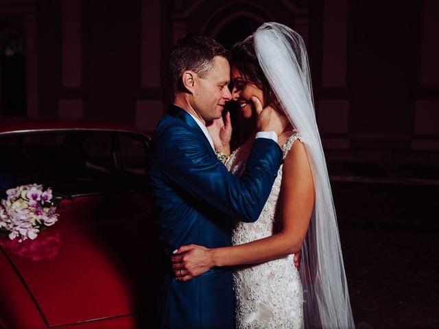 O casamento de Fabiano e Rafaela em Castro, Paraná 48