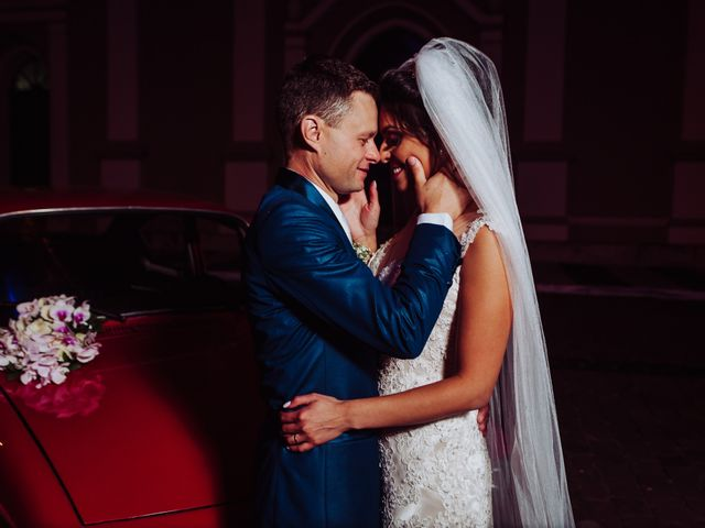 O casamento de Fabiano e Rafaela em Castro, Paraná 49