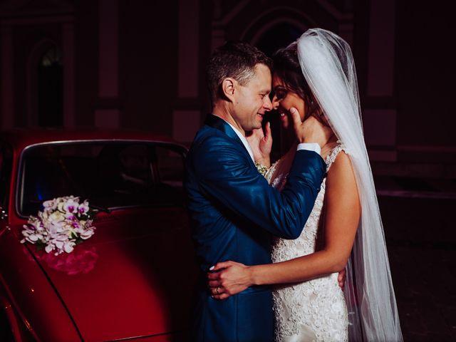 O casamento de Fabiano e Rafaela em Castro, Paraná 50