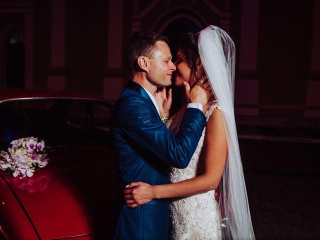 O casamento de Fabiano e Rafaela em Castro, Paraná 51