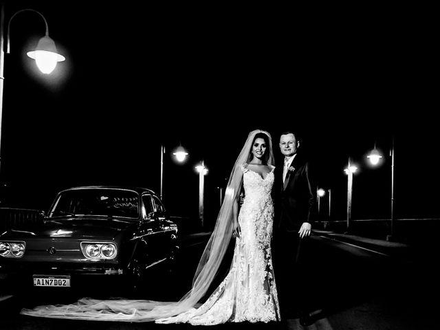 O casamento de Fabiano e Rafaela em Castro, Paraná 2