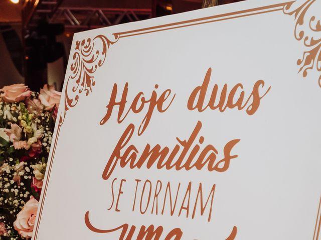 O casamento de Fabiano e Rafaela em Castro, Paraná 52
