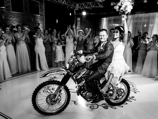 O casamento de Fabiano e Rafaela em Castro, Paraná 56