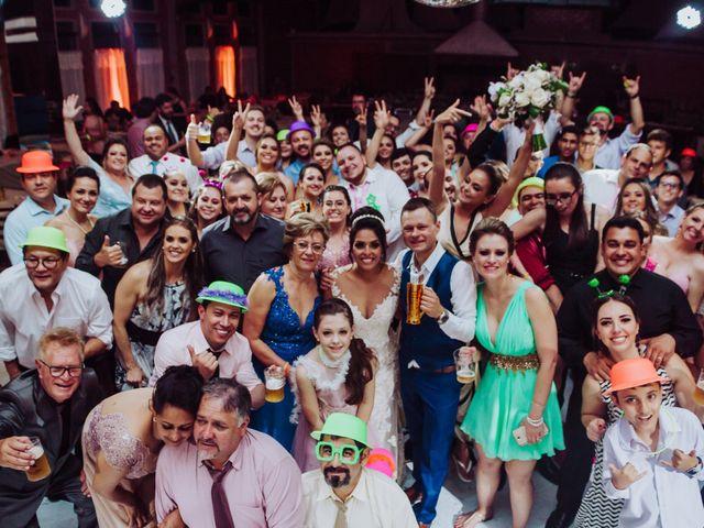 O casamento de Fabiano e Rafaela em Castro, Paraná 68