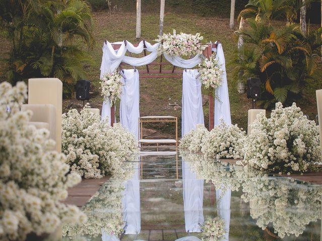 O casamento de Marlon e Jéssica em Belo Horizonte, Minas Gerais 14